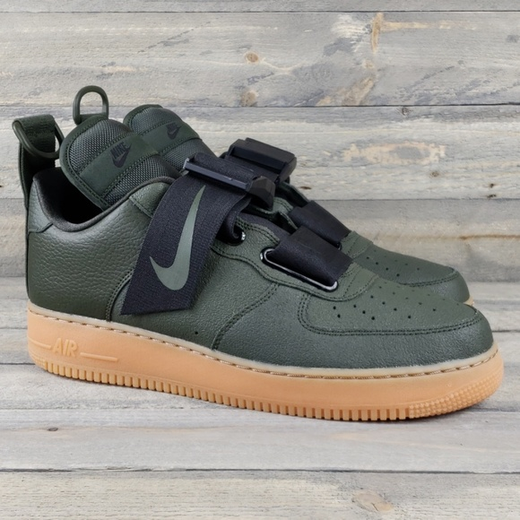 Nike Air Force 1 Utility Men's Sneakers NWT